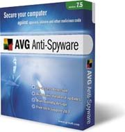AVG Anti-Spyware