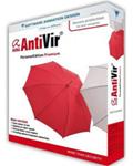 Avira AntiVir Personal Edition