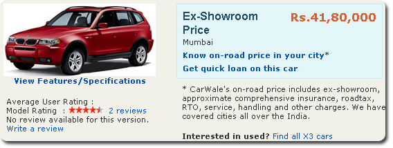 Carwale Offers A Complete Consumer Focused Service That Includes Content And Tools For Exhaustive Research Pricing Marketplace Information