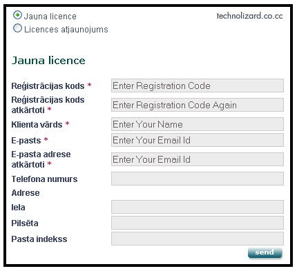 eset mobile security registration key
