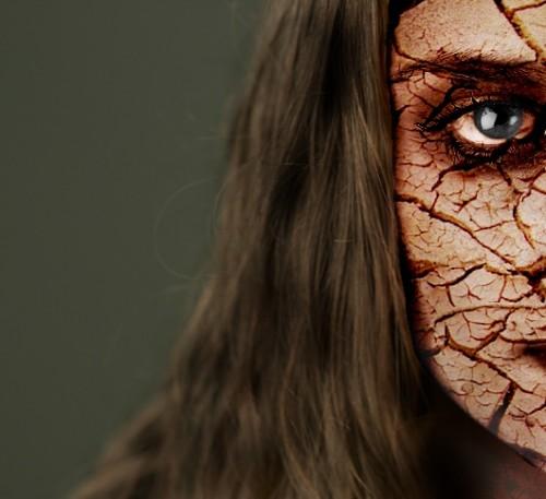 horror-face