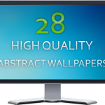 28 High Quality Abstract Wallpapers