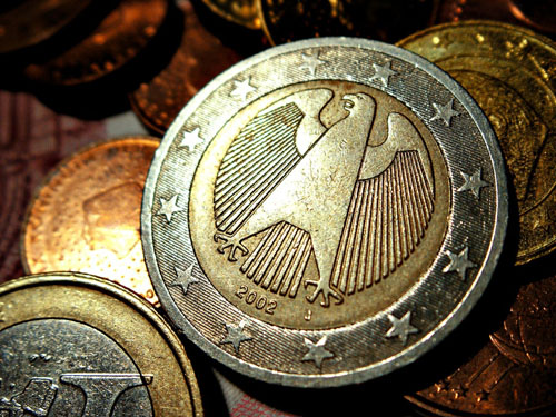 german-2-euro-coins-wallpaper
