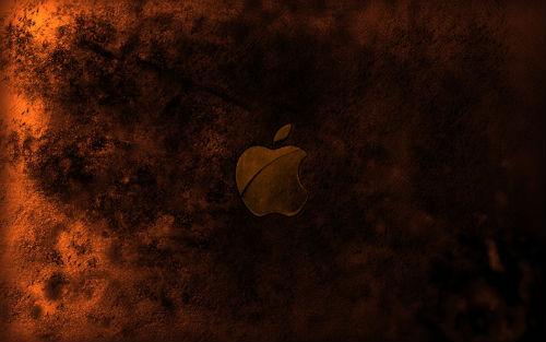 Apple_Grunge