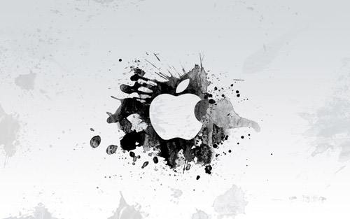 Apple Splat
