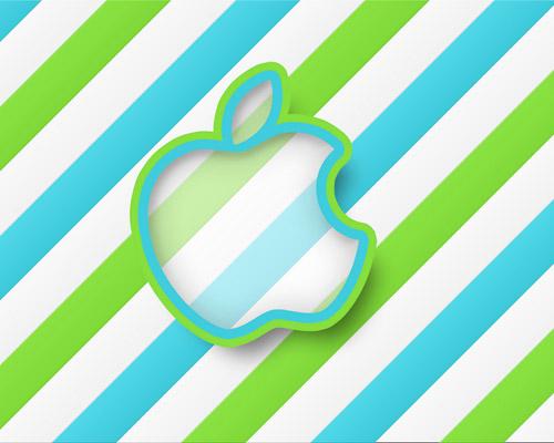Apple OS X Candy