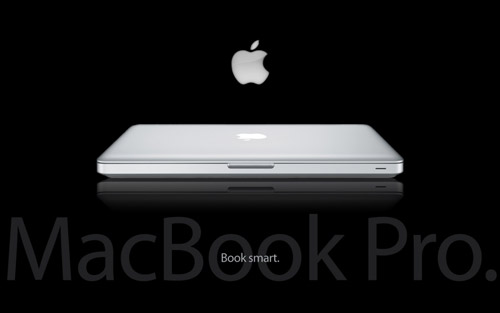 Macbook Pro Black