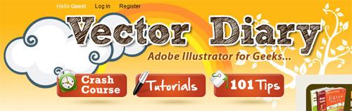 Vector Diary