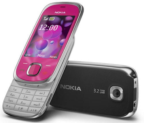 Nokia 7230 3G