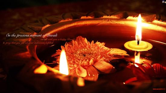 Diwali Wallpaper 11