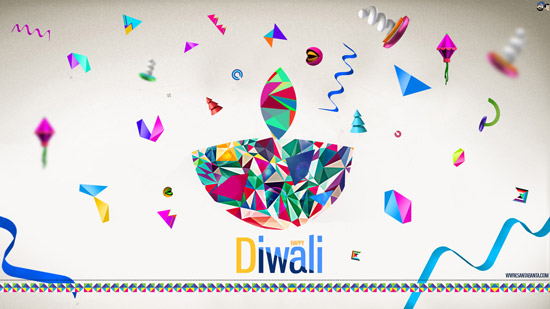 Diwali Wallpaper 2