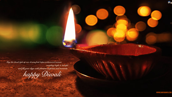 Diwali Wallpaper 3