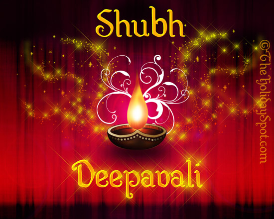 Diwali Wallpaper 4