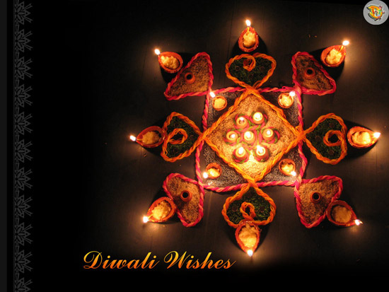 Diwali Wallpaper 6