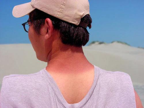 Remove a Tan Line