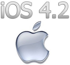 ios 4.2 features