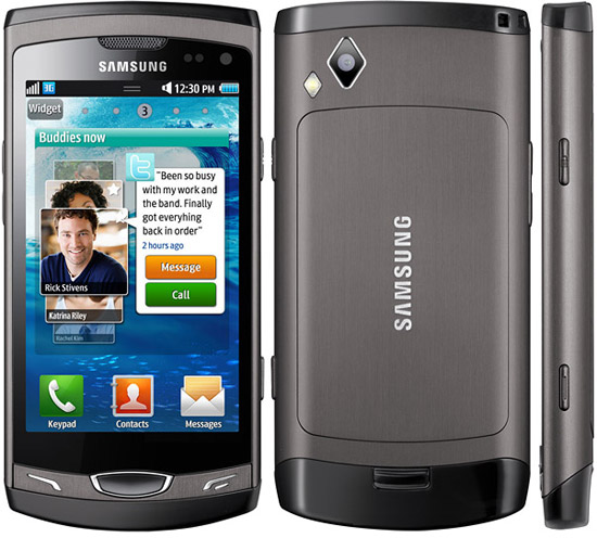 Buy Samsung Wave 2 Online in India