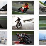Ducati 2 theme for Windows 7