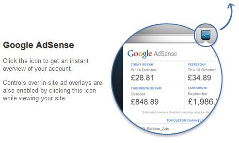 Google Adsense Publisher