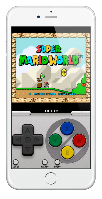 GBA4iOS - GameBoy Advance Emulator - TricksDaddy