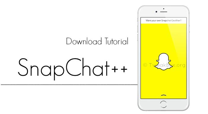 Snapchat Download Tutorial Snapchat Plus Mod