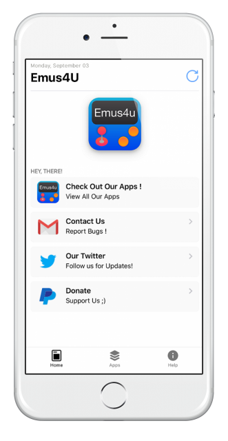 emus4u download