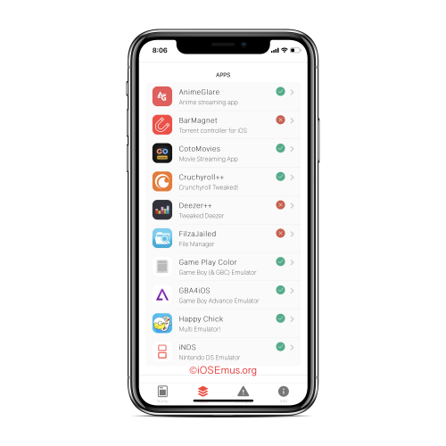 iOSEmus App Installer Download - iOS App Installer Download